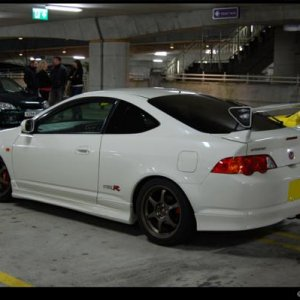 bluewater dc5 type r