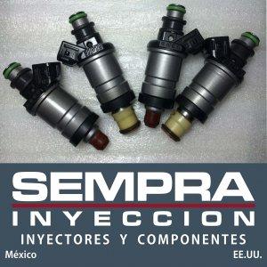 Honda Inyectores