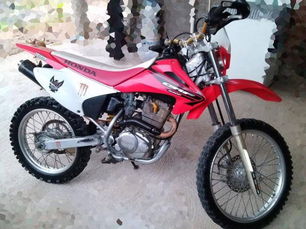 Honda 230CRF MR